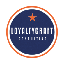 Loyalty Craft Consulting Logo