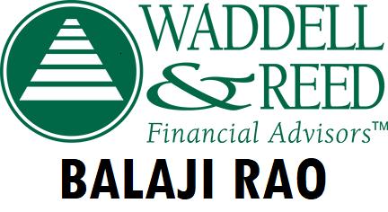 WR Advisors Balaji Rao